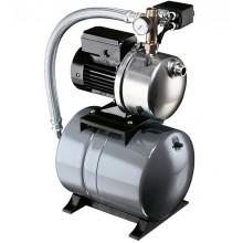 Насосная установка Grundfos JPB6, бак 24 литра