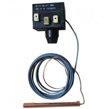 Предохранительный ограничитель температуры STB Buderus (защитный термостат)