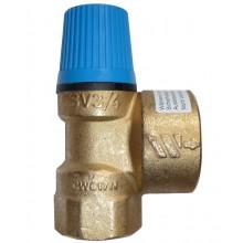 """Предохранительный клапан Watts SVW 6x3/4"""""""