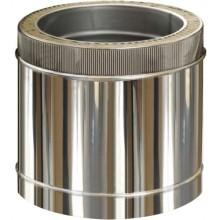 Труба двустенная Транкол ТД 330, Ø300 мм