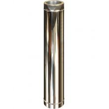 Труба двустенная Транкол ТД 1000, Ø130 мм