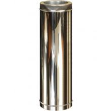Труба двустенная Транкол ТД 1000, Ø250 мм